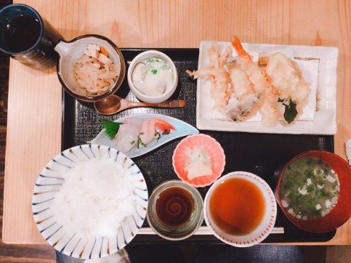 奥沢 日本料理「たつみや」